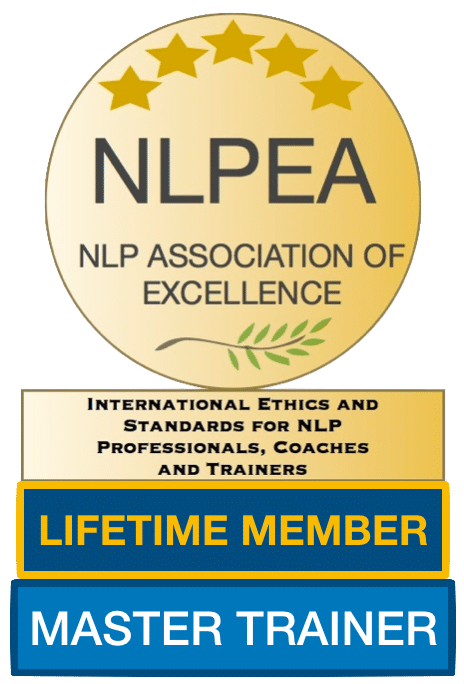 NLPEA Master Trainer Level Member