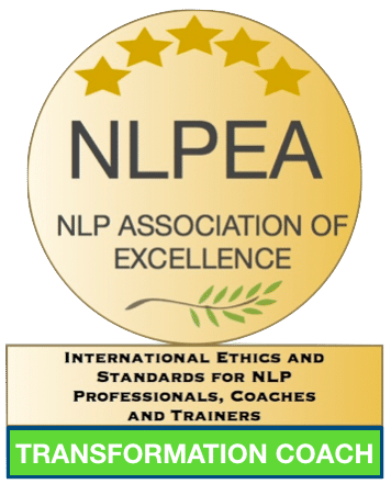 NPEA Transformation Coach and Master Trainer