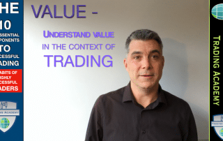 Understanding VALUE in terms of Trading. Habits of Successful Traders (Part 6)