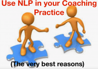 Use NLP in your Coaching Practice