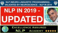 NLP (Neuro-linguistic programming) - Updated in 2019