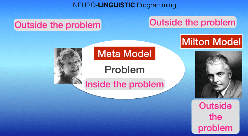 Linguistics in NLP - the Language