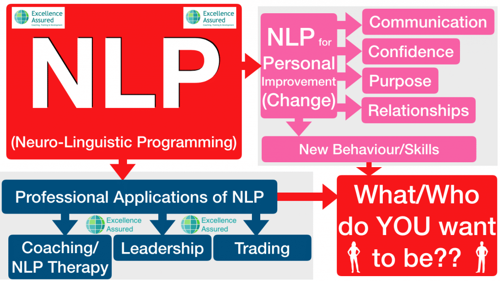NLP and the professional applications of NLP