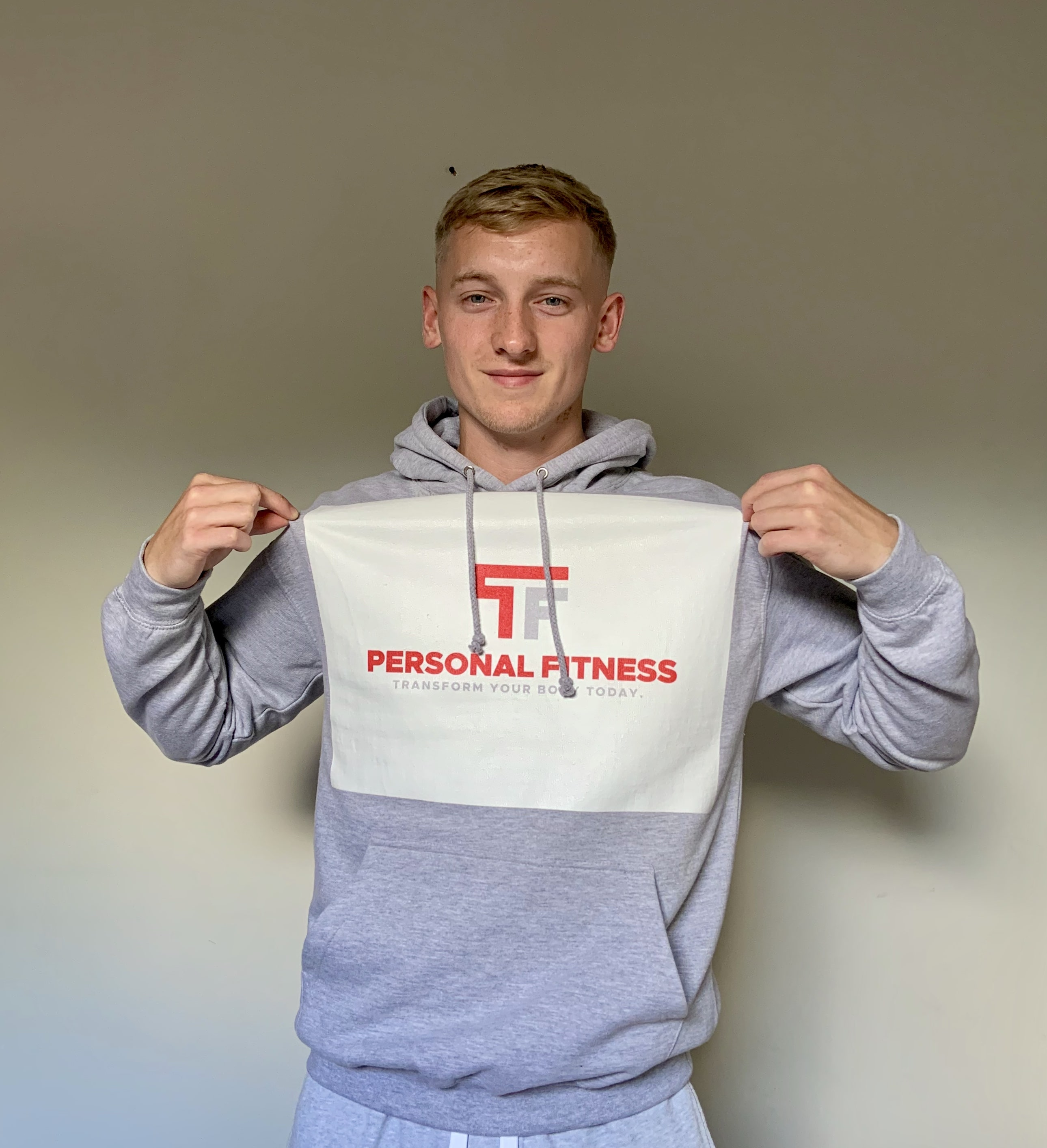 Tom Frith Personal Fitness plans